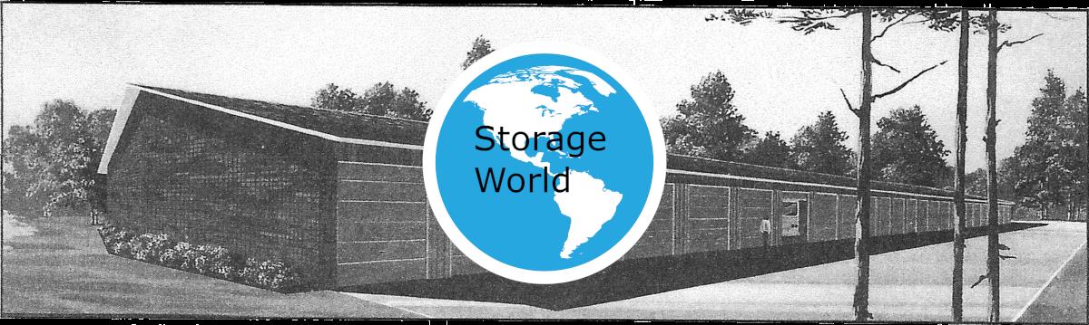 Storage World Condominium Association